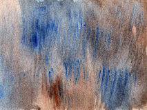 Artistic texture. Stock Image