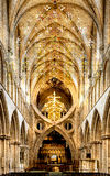 Artistic Wells Cathedral D Fine Art. Artistic Wells Cathedral C Fine Art Texture Mix background Vignette Photography Stock Photography