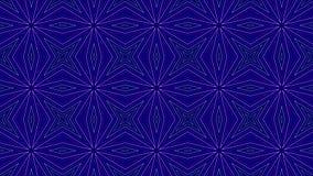 Artistiek caleidoscopisch kleurenpatroon Royalty-vrije Stock Foto's