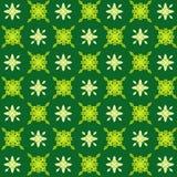Artistiek patroon Stock Afbeelding