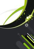 Artistieke abstracte ontwerpen Royalty-vrije Stock Foto