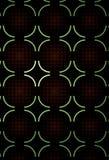 Artistieke achtergrond. Het ontwerp van de schoonheid. De kleuren van Nice. Royalty-vrije Stock Foto's