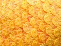 Artistique de la bougie 1 Images stock
