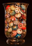 The Artistry of Drawer Pulls II stock images