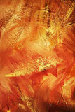 ARTISTS ABSTRACT OIL PAINTING. Texture of ARTISTS ABSTRACT OIL PAINTING on the wall Stock Photos