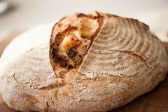 Artizan bread Stock Image