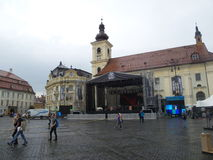 Artmania festiwal Obraz Stock
