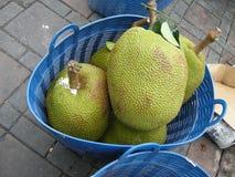 Artocarpus φρούτων του Jack heterophyllus Στοκ Φωτογραφίες