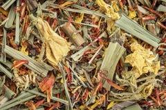 Artretyzm i ból pleców ziołowa herbata Obrazy Royalty Free