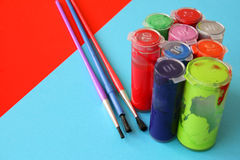 Arts And Crafts Stock Photography