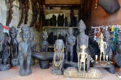 Arts And Crafts Of Nagaland Stock Image