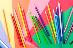 Free Arts And Crafts Supplies Stock Image - 20732051