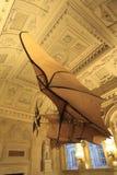 Arts avion d'Ader, de DES cléments de Musee et métiers, Paris Photographie stock