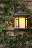 Arts and Crafts Lantern Royalty Free Stock Photos