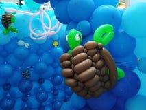 Arts 2 de ballon photos stock