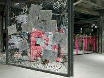 arts Les gens Art Gallery d'AkT L'art final d'exposition jusqu'au minuit de l'exposition photographie stock