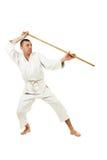 arts martiaux photos stock