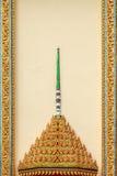 Arts thaïs images stock
