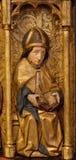 Arts van de Kerk Stock Afbeelding