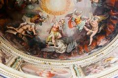 Arts - Vatican Museum, Roma Royalty Free Stock Image