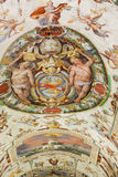 Arts - Vatican Museum, Roma Royalty Free Stock Photography
