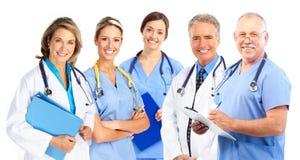 Artsen Stock Afbeeldingen