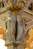 Artsen van de Kerk royalty-vrije stock fotografie