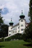 Artstetten castle Stock Photography