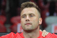 Artur Boruc Stock Photos