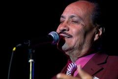 Arturo Cisneros Y sus Freddy's Royalty Free Stock Photo