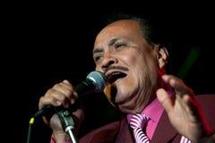 Arturo Cisneros Y sus Freddy's Royalty Free Stock Images