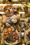 Artware στο κατάστημα, Μόσχα Στοκ εικόνες με δικαίωμα ελεύθερης χρήσης