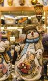 Artware στο κατάστημα, Μόσχα Στοκ φωτογραφίες με δικαίωμα ελεύθερης χρήσης