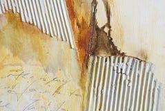 Artwork Stock Image