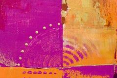 Artwork abstract Royalty Free Stock Photo