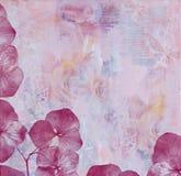 Artwork background Stock Image