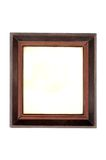 Artwork frame Stock Image