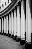 Arty columns Stock Photos