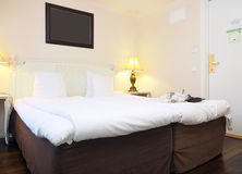 Artykuł wstępny 4 gwiazdowy hotelowy Sztokholm Szwecja Zdjęcia Royalty Free