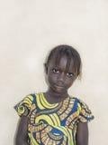 Artykuł wstępny: Thiaroye, Senegal, Afryka †'Lipiec 23, Zdjęcie Royalty Free