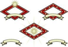artysta logo royalty ilustracja
