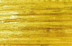 Artysta Nafciane farby obraz stock
