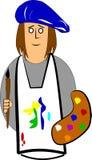 artysty target1793_0_ royalty ilustracja