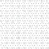 Artystyczna ręka Rysujący Bezszwowy Wektorowy ilustracja wzoru tło Zdjęcie Royalty Free