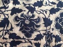 Artystyczna tkanina Zdjęcie Stock