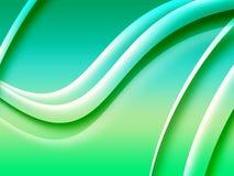 Artystyczny kolorowy abstrakcjonistyczny tło Fotografia Stock