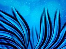 Artystyczny kolorowy abstrakcjonistyczny tło Zdjęcia Stock