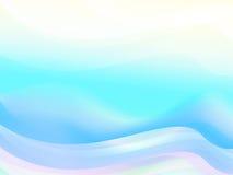 Artystyczny kolorowy abstrakcjonistyczny tło Obraz Royalty Free