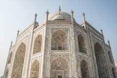 Artystyczny piękno Taj Mahal Obrazy Stock