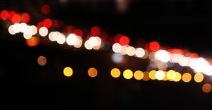 Artystyczny styl - Defocused miastowy abstrakcjonistyczny tekstury tło dla twój projekta zdjęcia stock